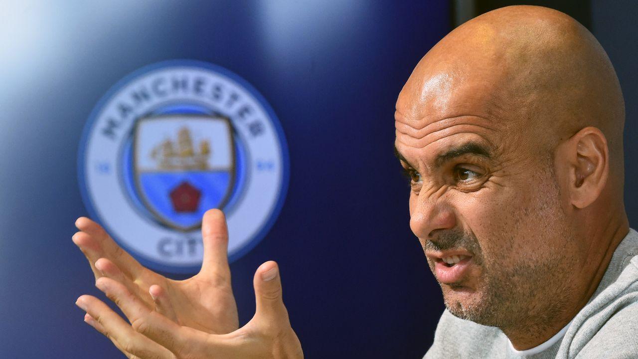 Diese Champions-League-Einnahmen würden Manchester City flöten gehen - Bildquelle: 2019 Getty Images