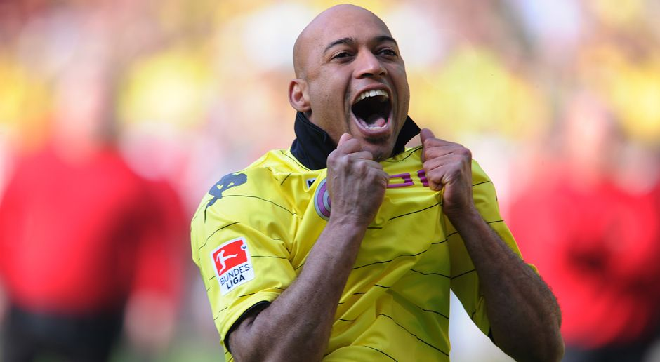 Bank - Abwehr: Dede (Borussia Dortmund) - Bildquelle: Getty