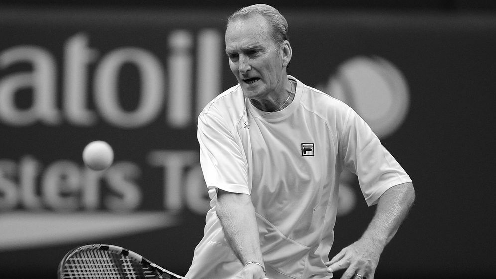 Auch Boris Becker trauert um Peter McNamara - Bildquelle: Getty Images