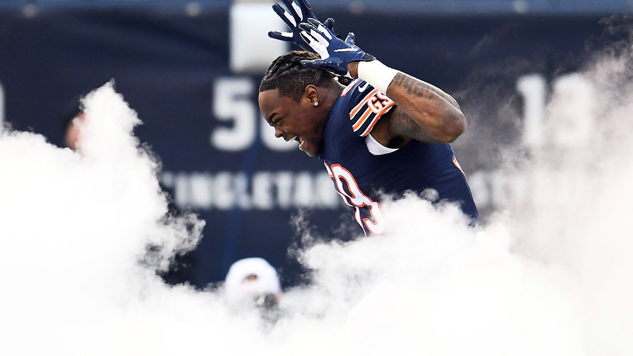 Danny Trevathan (Chicago Bears) - Bildquelle: 2019 Getty Images