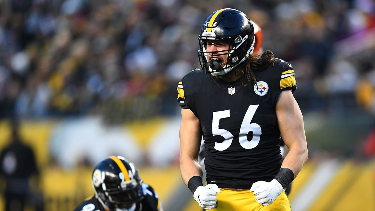 Platz 1: Pittsburgh Steelers - 36 Siege - Bildquelle: Getty Images