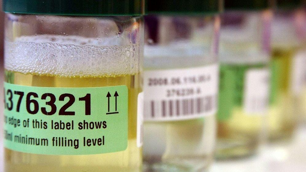 Ermittlungen gegen Doping-Netzwerk vor dem Abschluss - Bildquelle: AFPSIDJOEL SAGET