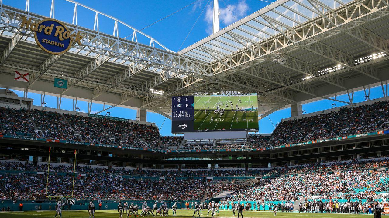 7. Miami - Bildquelle: imago/ZUMA Press