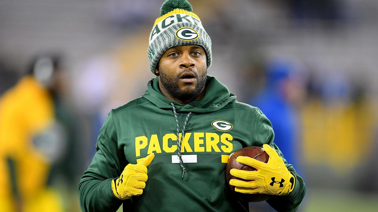Cincinnati Bengals: WR Randall Cobb - Bildquelle: Getty Images