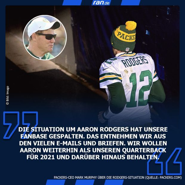 Rodgers Packers Link in Bio
