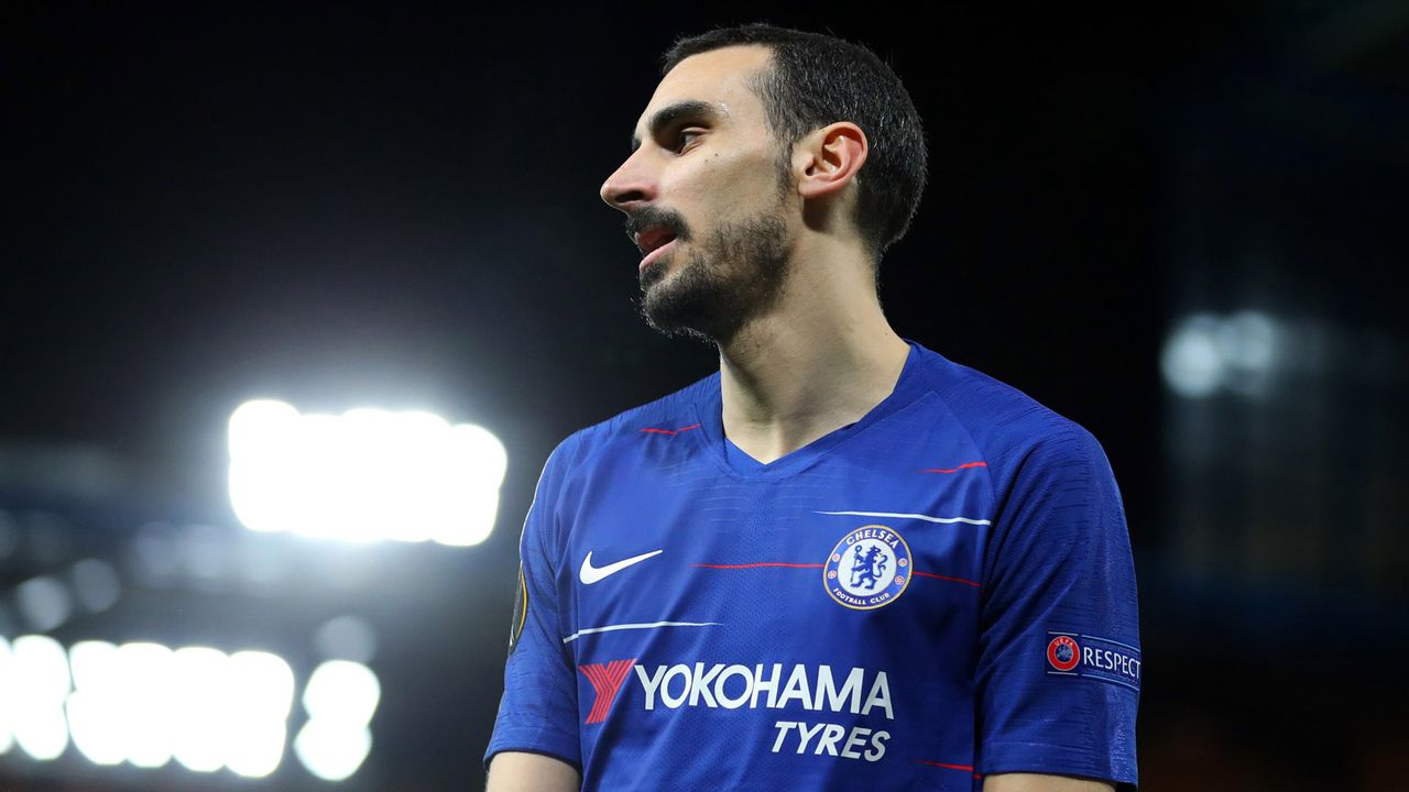 Davide Zappacosta - Bildquelle: Getty
