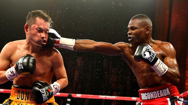 Guillermo Rigondeaux - Bildquelle: 2013 Getty Images