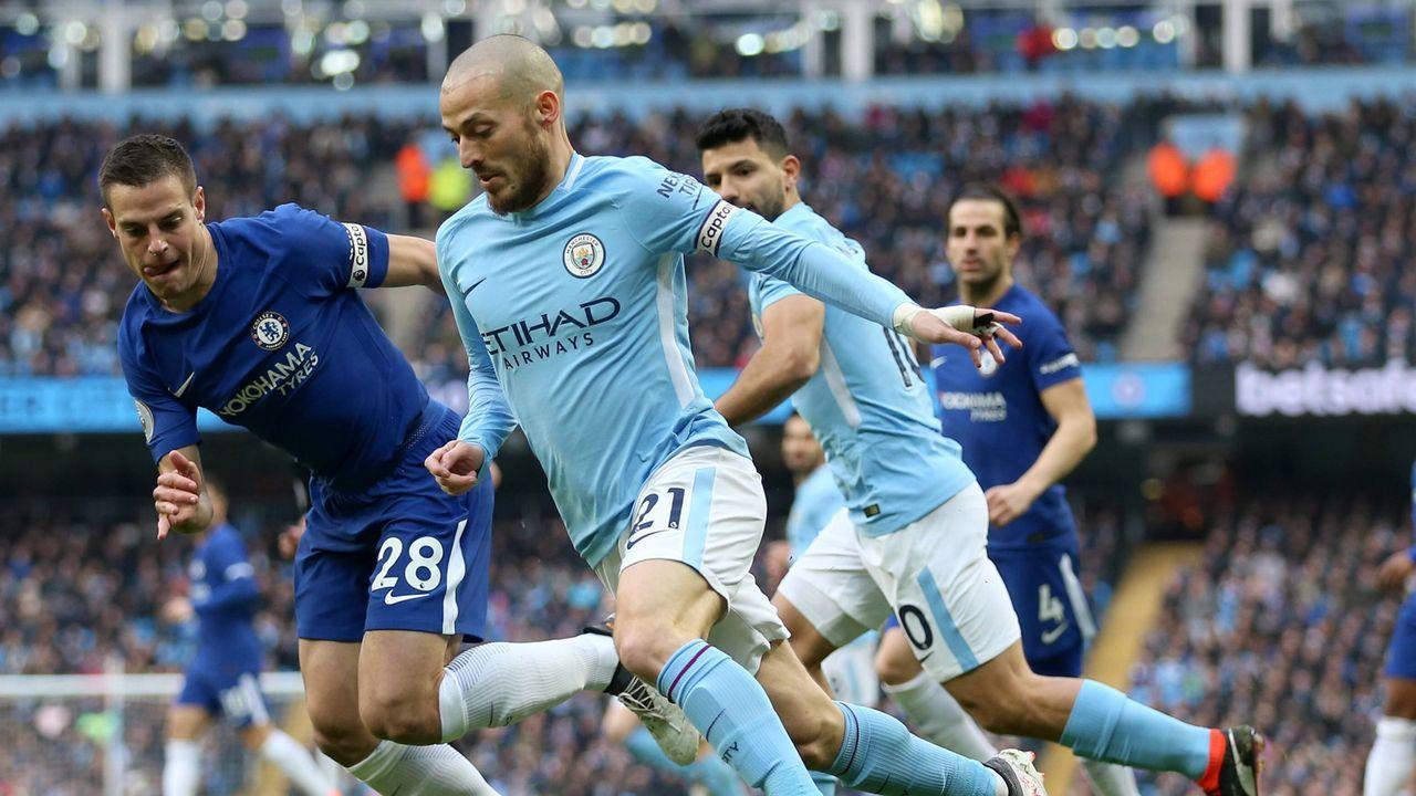 Spielplan Premier League 2021/18
