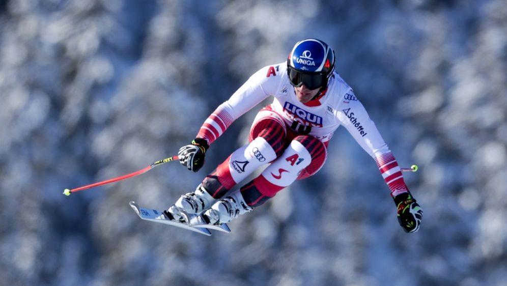 Die alpine Ski-WM findet im Februar 2021 statt - Bildquelle: AFPSIDSTIAN LYSBERG SOLUM