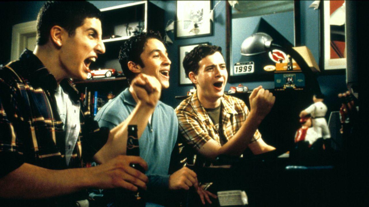 American Pie erobert die Kinos - Bildquelle: imago stock&people