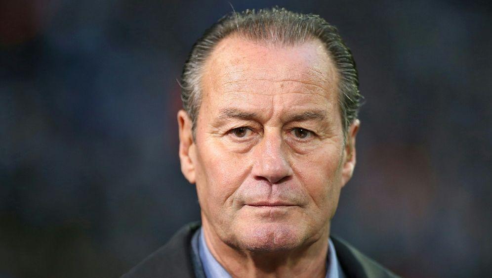 Stevens bleibt Trainer bis zum Saisonende - Bildquelle: PIXATHLONPIXATHLONSID