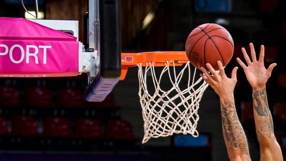 Telekom Baskets überraschen im Pokal - Bildquelle: Kevin VoigtKevin VoigtKevin VoigtKevin Voigt