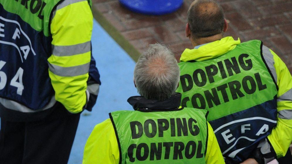 Zusatz im Anti-Doping-Gesetz rückt näher - Bildquelle: AFPSIDNIGEL TREBLIN