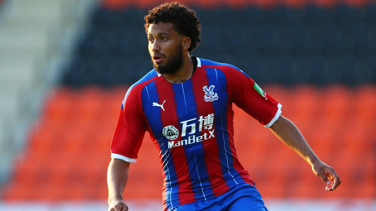 19. Crystal Palace - Bildquelle: 2019 Getty Images