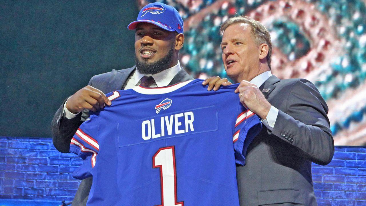 Gewinner: Buffalo Bills - Bildquelle: imago