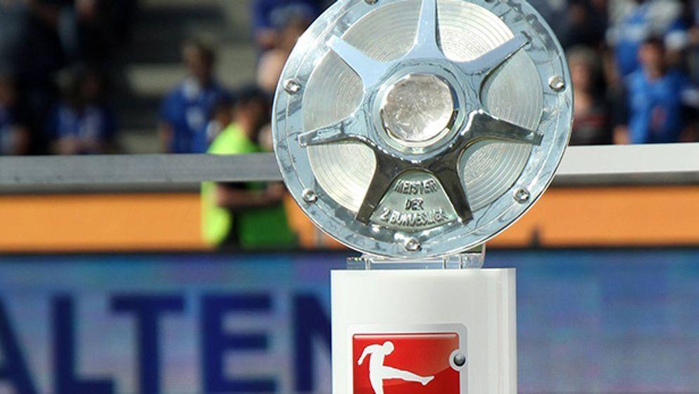 2 Fussball Bundesliga Spielplan Saison 2019 2020 Alle Spiele