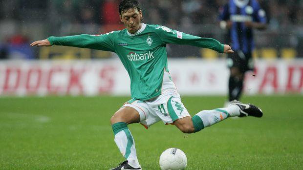 2007/08 (FC Schalke 04, Werder Bremen) - Bildquelle: 2008 Getty Images