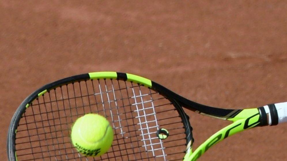Das Tennis-Turnier in Rom wurde vorverlegt - Bildquelle: AFPSIDATTILA KISBENEDEK