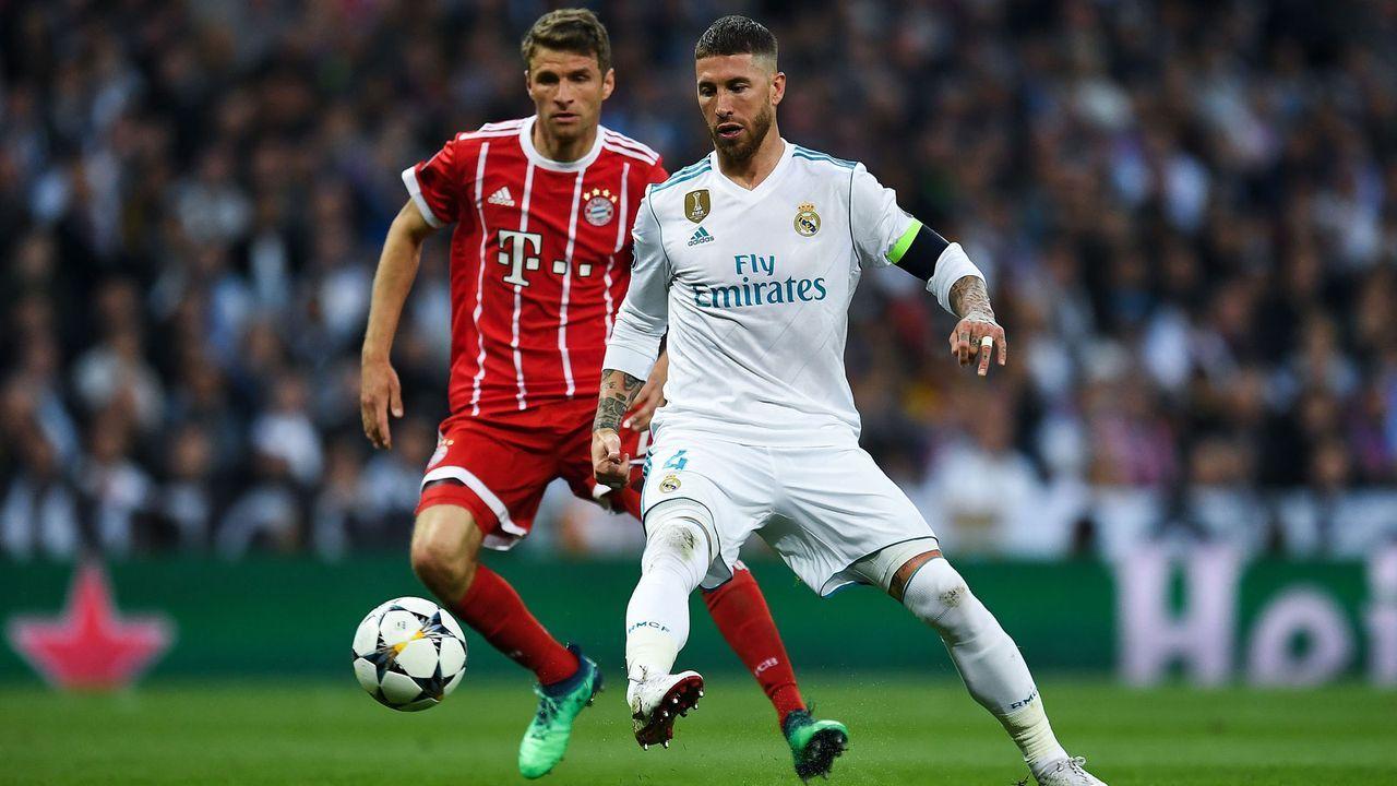 FC Bayern München - Bildquelle: Getty Images