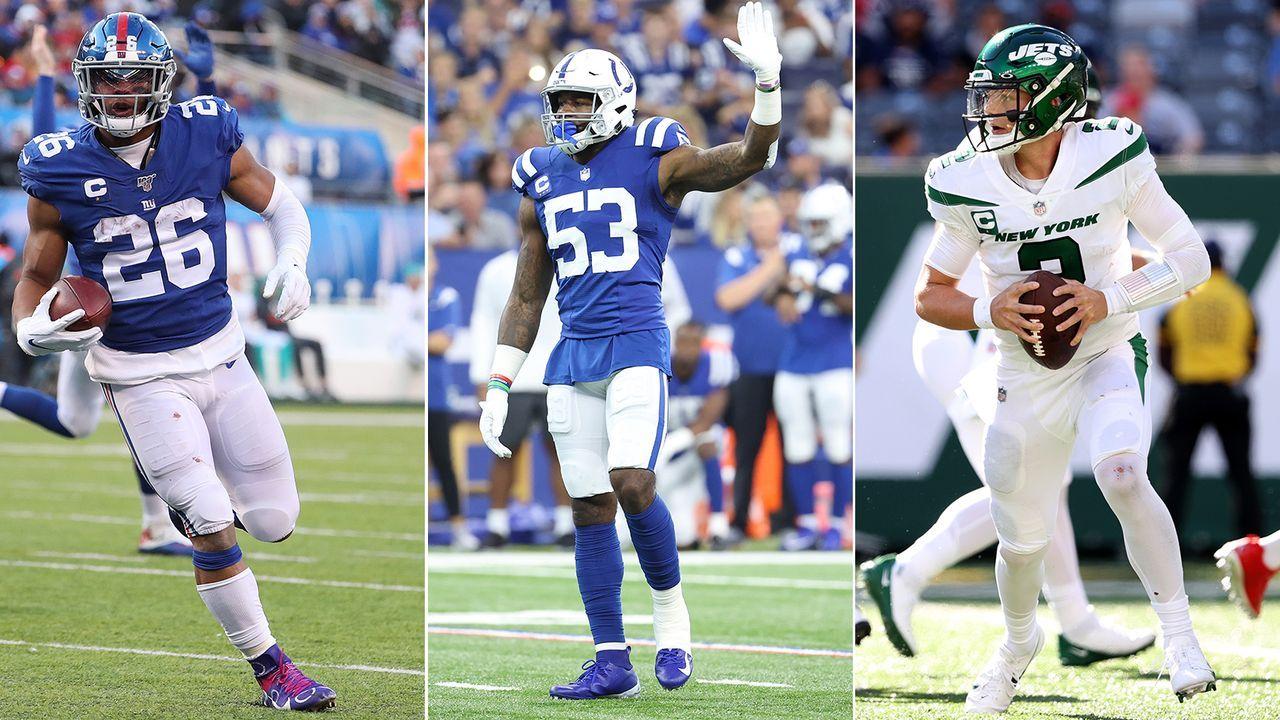 Nach 0-3 Start: Die Situation der sieglosen NFL-Teams - Bildquelle: Getty Images