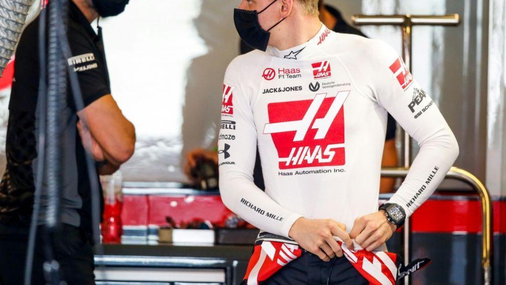 Mick Schumacher startet ab 2021 in der Formel 1 - Bildquelle: FIROFIROSID