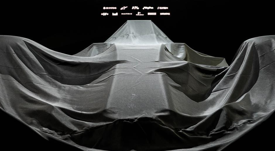 Die Autos der Formel 1  - Bildquelle: Imago