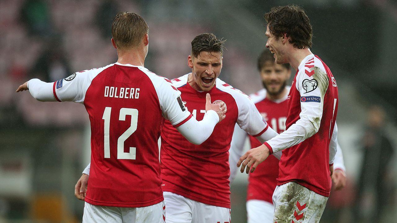 Dänemark - Bildquelle: Getty Images