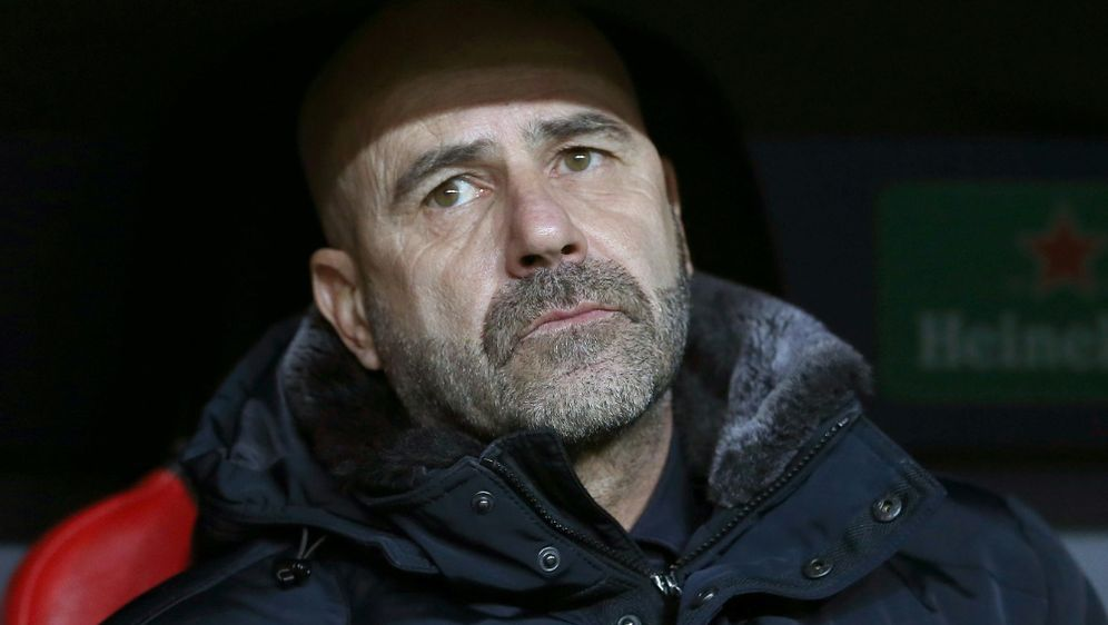 Rückschlag für Peter Bosz und Bayer Leverkusen - Bildquelle: PIXATHLONPIXATHLONSID