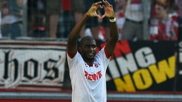 1. FC Köln - Bildquelle: 2015 Getty Images