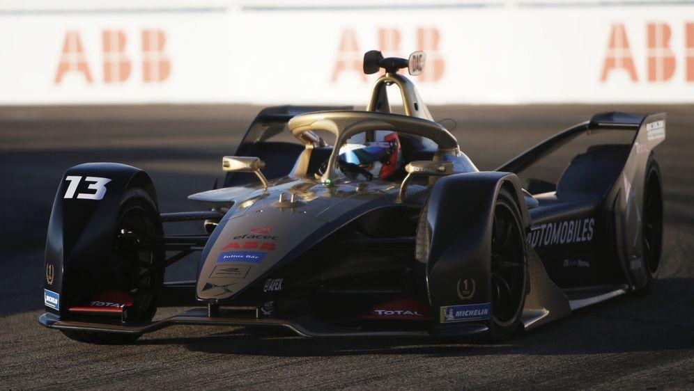 Antonio Felix da Costa war auch am Donnerstag nicht zu schlagen. - Bildquelle: Motorsport Images