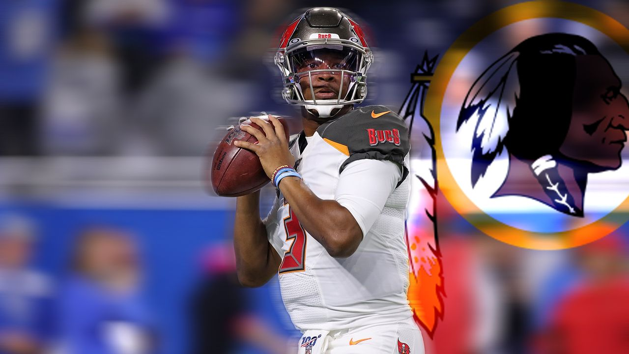Washington Redskins - Bildquelle: 2019 Getty Images