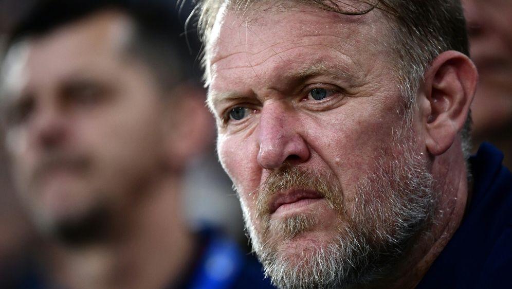 Robert Prosinecki bleibt nun doch Trainer von Bosnien - Bildquelle: AFPSIDMARCO BERTORELLO