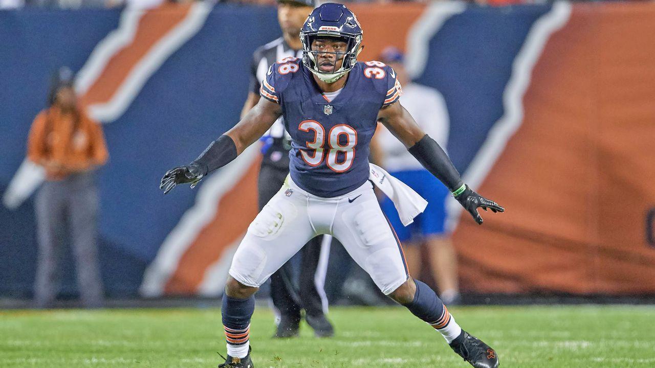 Draft Needs der Chicago Bears - Bildquelle: imago