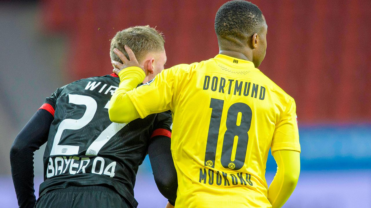 Die größten Shootingstars der Bundesligasaison 2020/21 - Bildquelle: Imago Images