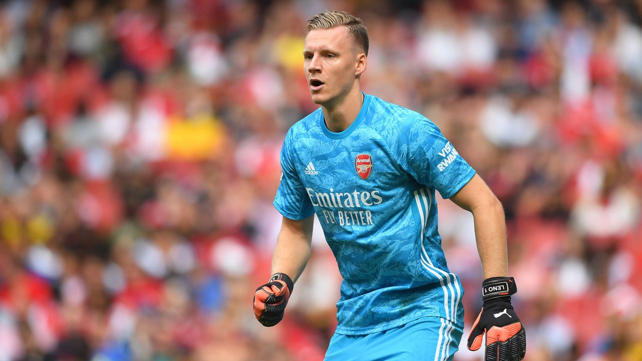 Bernd Leno - Bildquelle: 2019 Getty Images