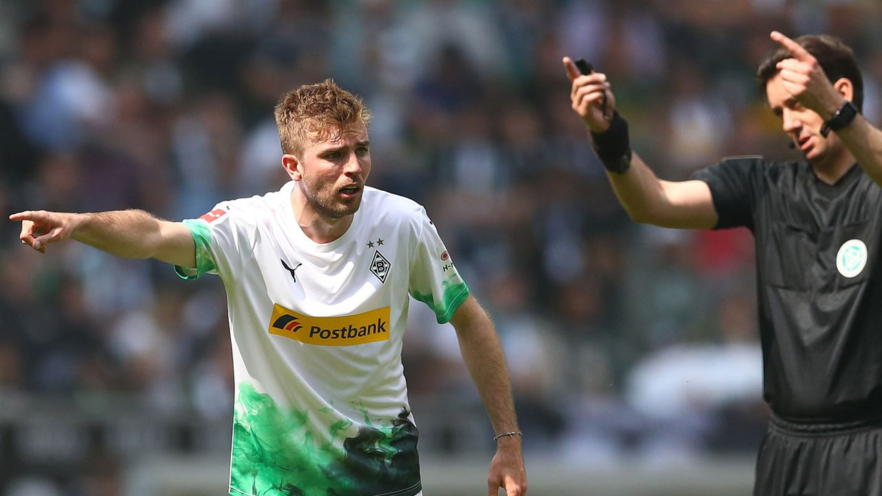 Christoph Kramer - Bildquelle: 2019 Getty Images