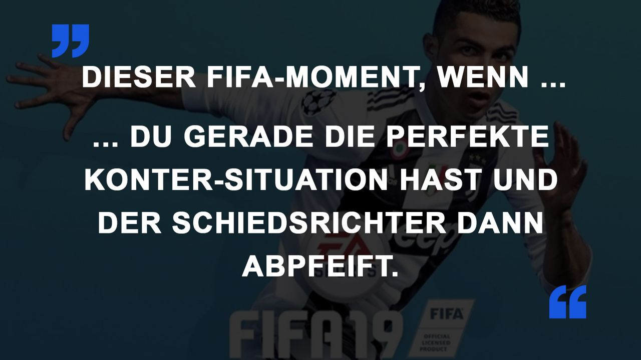 FIFA Momente Abpfiff