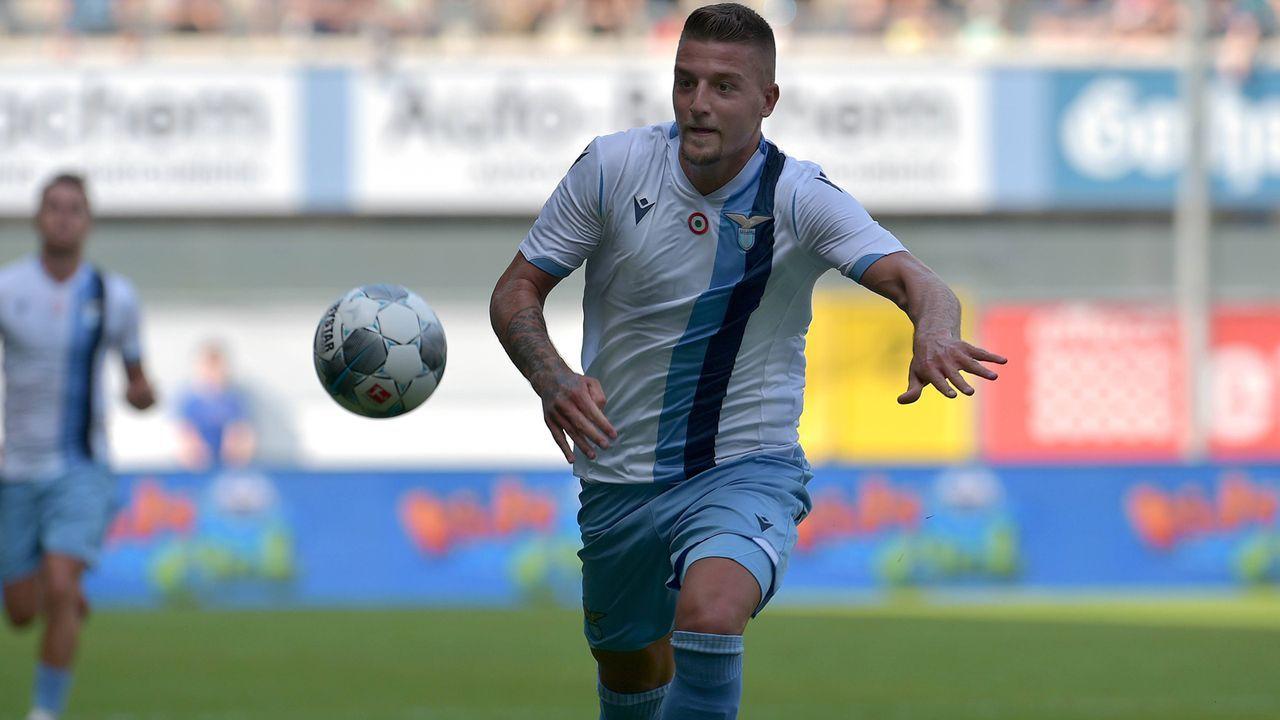 Lazio Rom  - Bildquelle: imago images / pmk
