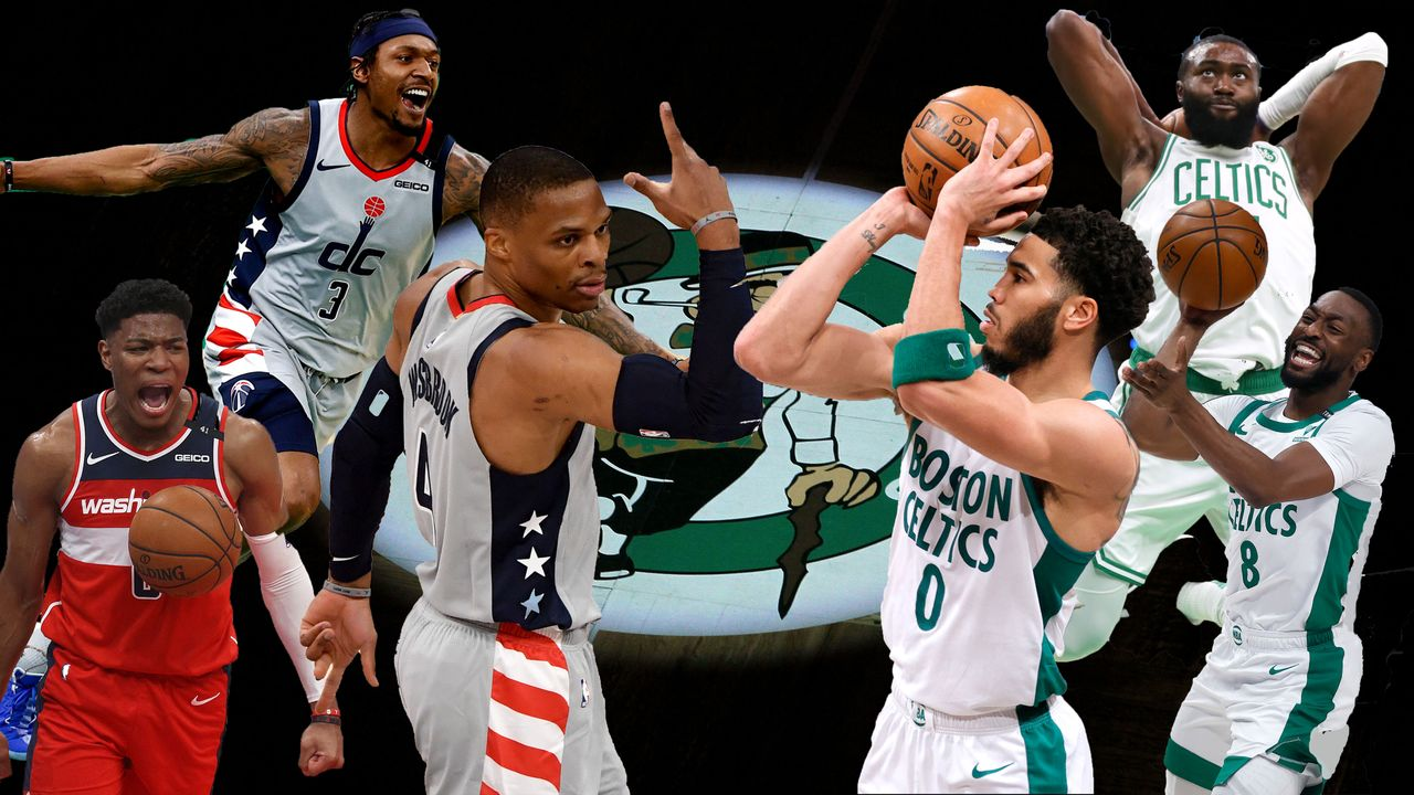 Washington Wizards at Boston Celtics - Bildquelle: 2010 Getty Images
