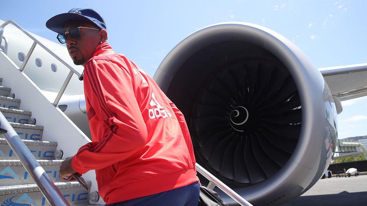 Bayern München - Bildquelle: 2019 Getty Images