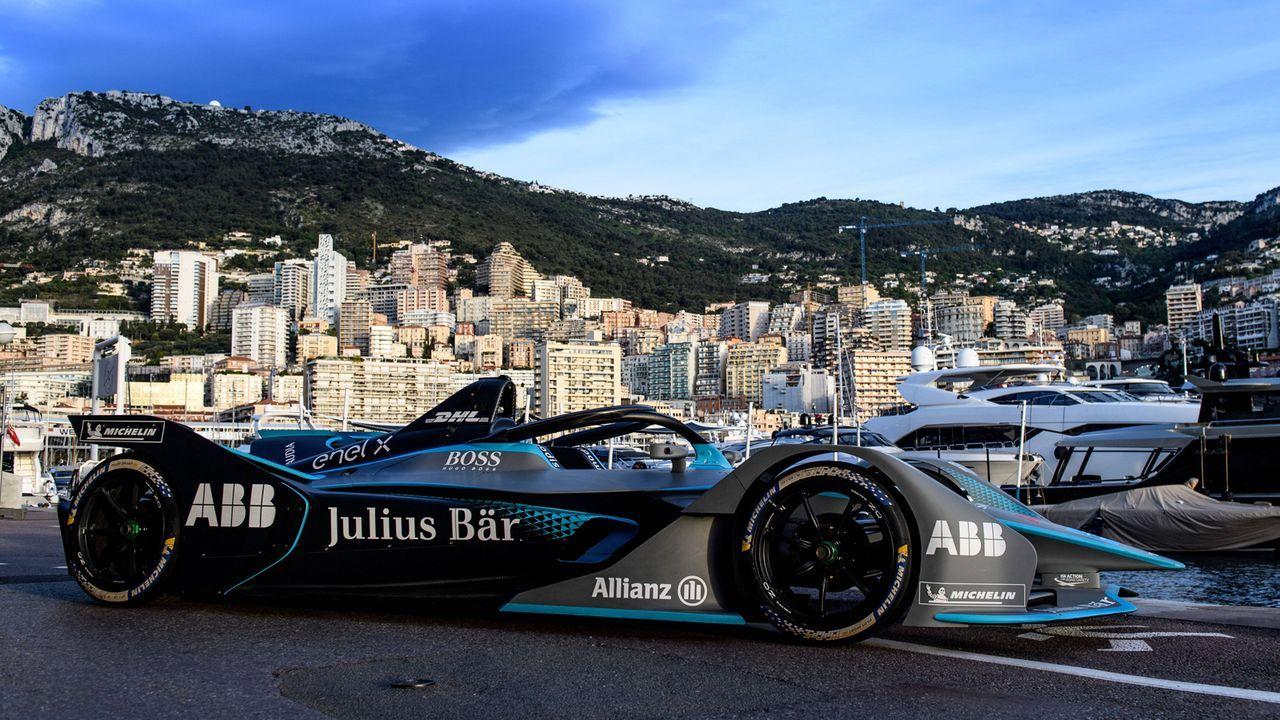 Der Rennkalender der Formel E 2022 - Bildquelle: imago images/Shutterstock