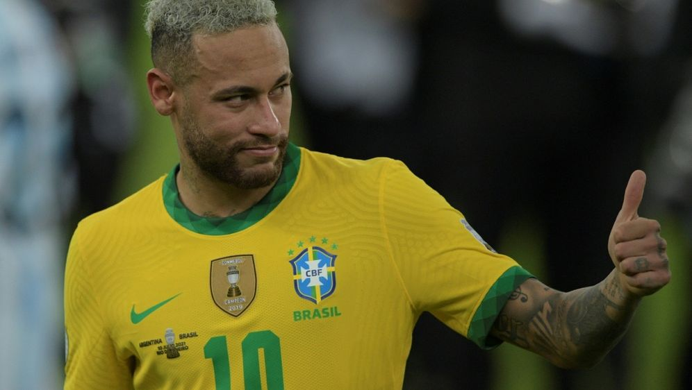 Neymar und Barcelona legen Streit bei - Bildquelle: AFPSIDCARL DE SOUZA