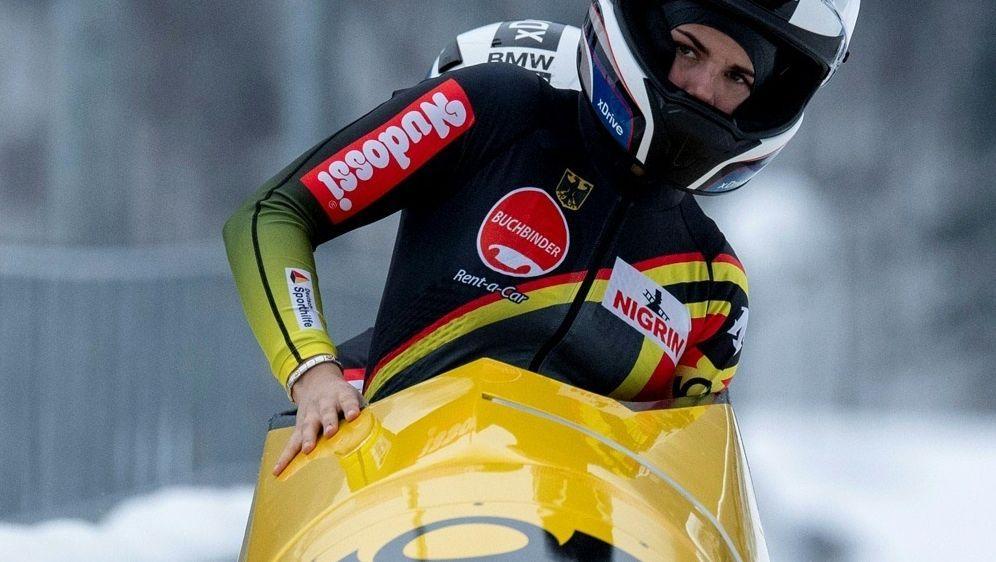 Laura Nolte gewinnt den Weltcup in La Plagne - Bildquelle: PIXATHLONPIXATHLONSID
