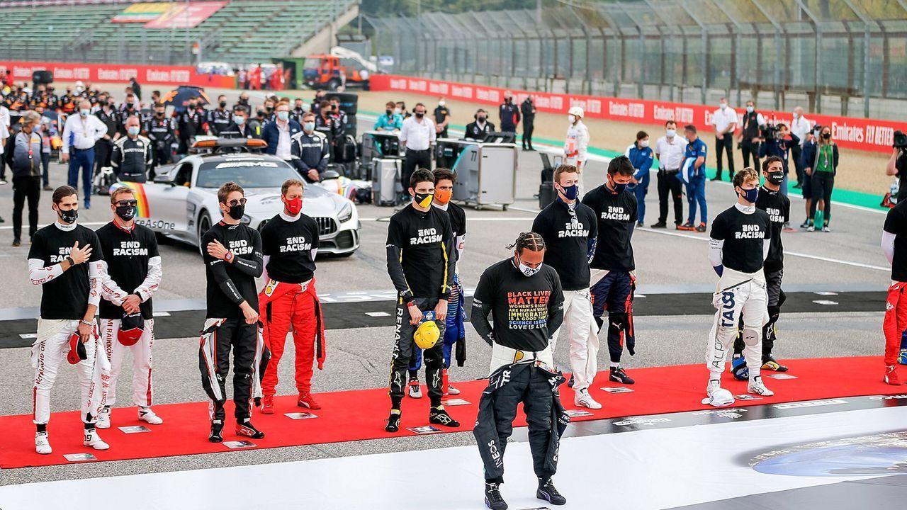 Fahrer (Formel 1) - Bildquelle: imago images/Nordphoto