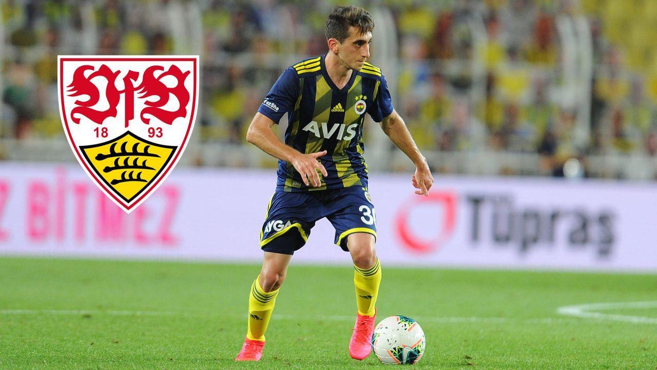 Ömer Beyaz (VfB Stuttgart) - Bildquelle: Imago Images