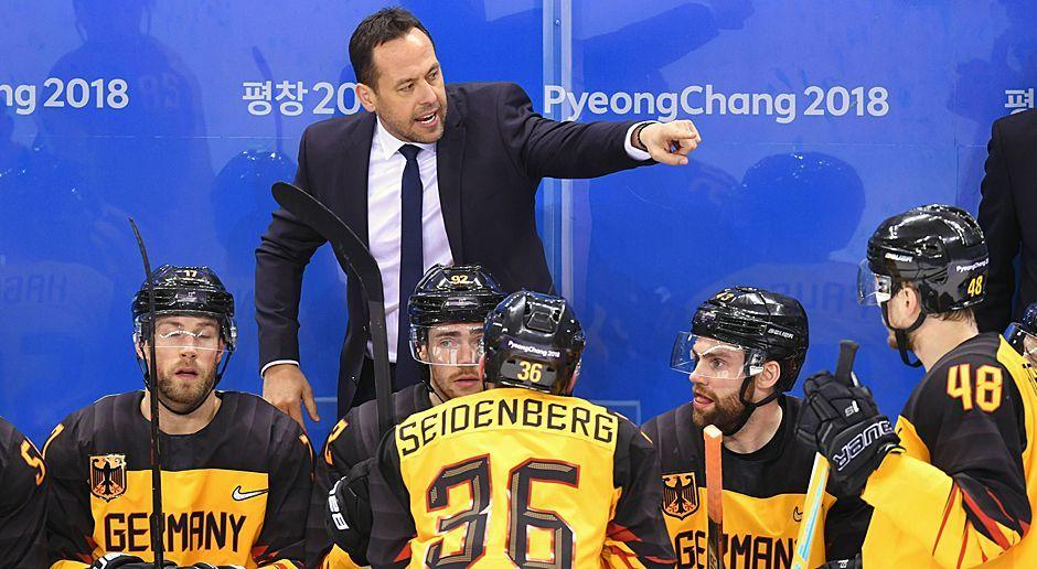 Sturm-Rückkehr in die NHL? - Bildquelle: imago/Sven Simon