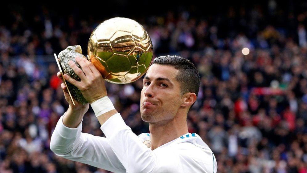 Kein Deutscher Fussballer Fur Ballon D Or Nominiert