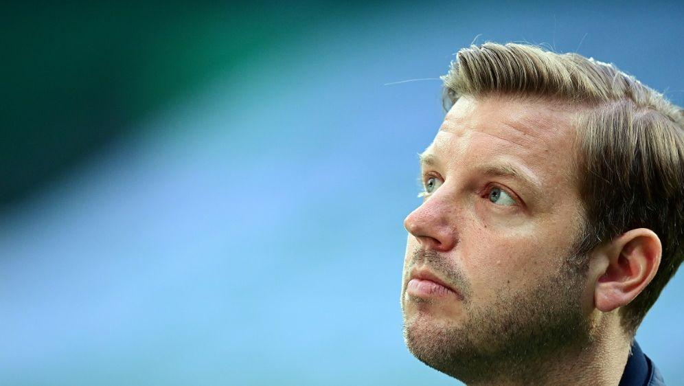 Werder Bremen trennt sich von Trainer Florian Kohfeld - Bildquelle: FIROFIROSID