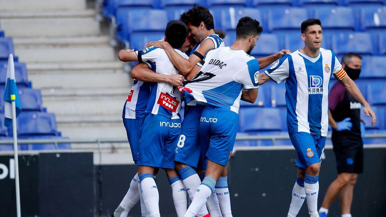 20. Espanyol Barcelona - Bildquelle: 2020 Getty Images