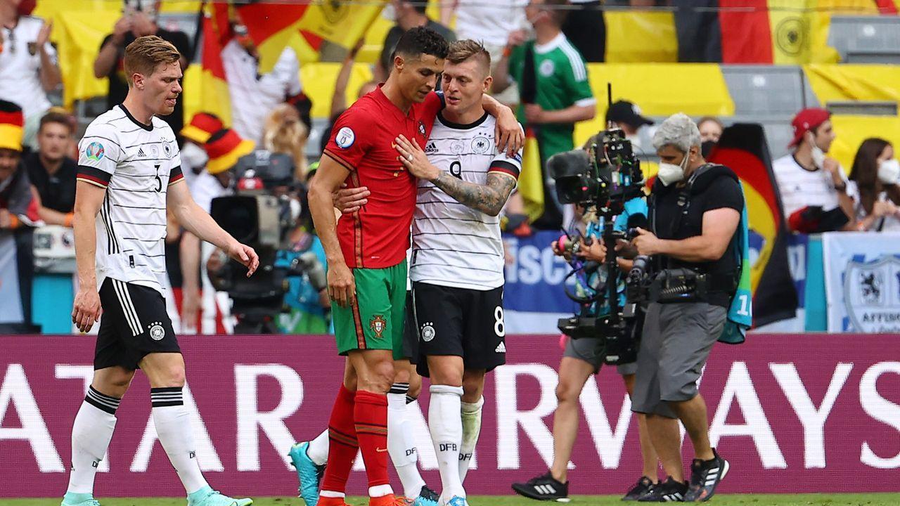 Fünf Spiele - fünf Niederlagen - Bildquelle: 2021 Getty Images